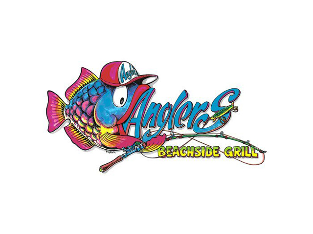 anglers-beachside grill