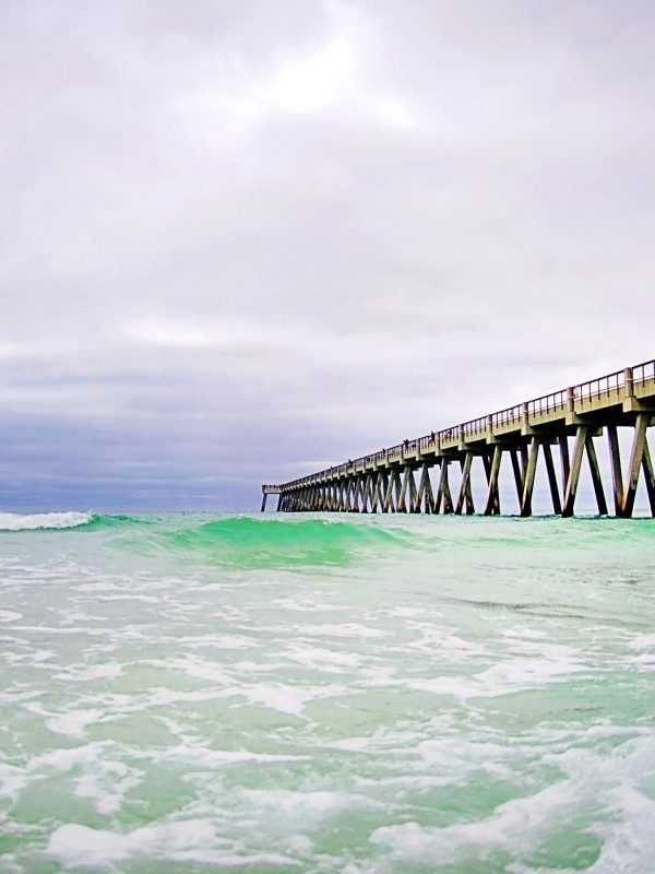 attractions on okaloosa island fl