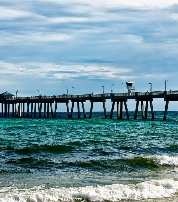 fort walton beach attractions