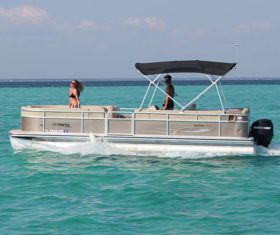 6-boat-friendly-places-to-bring-your-pontoon-on-okaloosa-island